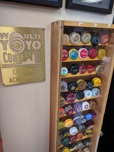 yo-yo collection